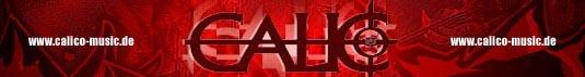 Logo CALICO